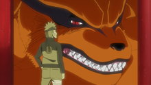 Naruto Shippuden 277: Unison Sign