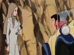 Heroes and Vixens (Search for the Treasure of Princess Kaguya ) Image