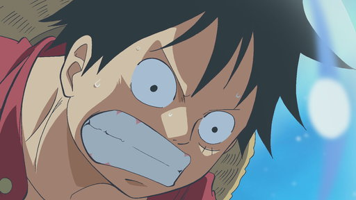 Luffy Loses the Fight?! Hordy's Long Awaited Revenge!