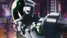 Accel World 22: Determination