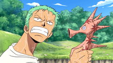 One Piece 224: (Sub) The Last Counterattack by the Memory Thief Who Reveals His True Colors!