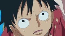 One Piece 563: (Sub) A Shocking Fact! the True Identity of Hordy!