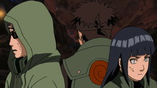 Naruto Shippuden 279: White Zetsu's Trap