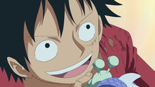 One Piece 564: (Sub) Back to Zero! Earnest Wishes for Luffy!