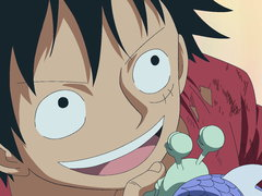 (Sub) Back to Zero! Earnest Wishes for Luffy! image