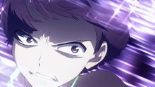 Accel World 24: Reincarnation