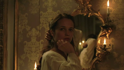 Movie Trailers - A Royal Affair