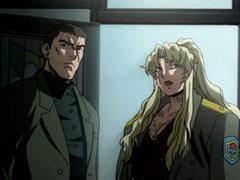 (Sub) The Vampire Twins Comen image
