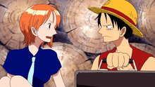 One Piece 233: (Sub) Pirate Abduction Incident! a Pirate Ship That Can Only Await Her End!