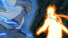 Naruto Shippuden 283: Two Suns