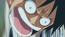 One Piece 567: (Sub) Stop, Noah! Desperate Elephant Gatling!