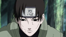 Naruto Shippuden 284: Helmet Splitter: Jinin Akebino!