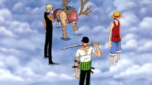 One Piece 234: (Sub) Rescuing Our Friend! Raid On the Franky House! (SUB)