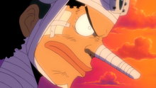 One Piece 235: (Sub) Big Fight Under the Moon! the Pirate Flag Flutters With Sorrow! (SUB)