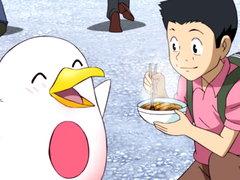 (Sub) Supreme Chitose Ame! Komatsu and Yun's Tale! image