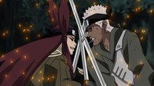 Naruto Shippuden 289: Lightning Blade: Ameyuri Ringo!