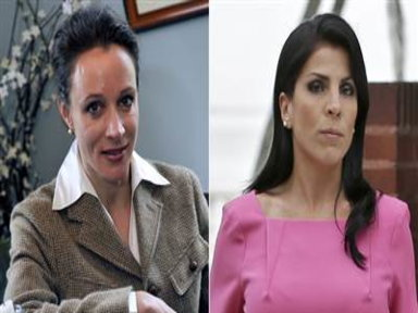 Women of Petraeus Scandal Have Links to White House