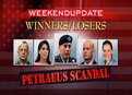 Saturday Night Live: Weekend Update: Winners and Losers - David Petraeus