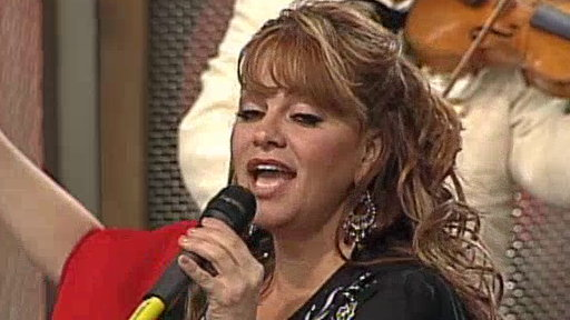 1259. Jenni Rivera en Exclusiva!