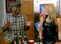Rock Star Kitchen: Corey Glover Makes Barbecue Sauce