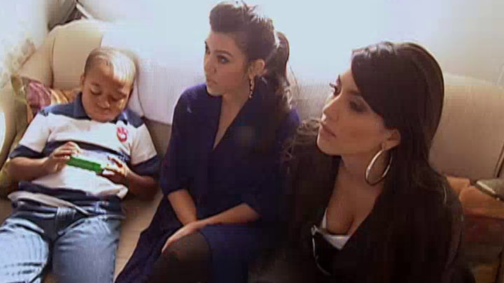 Watch keeping up with the kardashians season 2 episode 10 for Next new episode of keeping up with the kardashians