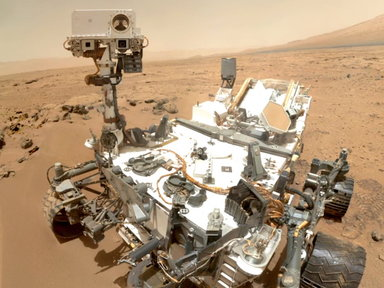 Curiosity's Revolutionary Experiments