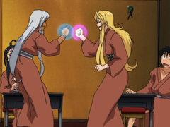 (Sub) Ah! I'm Half Goddess, Half Demon?! image