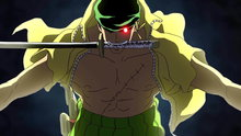 One Piece 261: (Sub) Clash! Demon-Slasher Zoro vs. Ship-Slasher T-Bone
