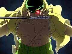 (Sub) Clash! Demon-Slasher Zoro vs. Ship-Slasher T-Bone Image
