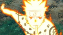 Naruto Shippuden 296: Naruto Enters the Battle