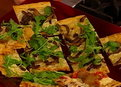 The Chef's Kitchen: Grilled Pizze