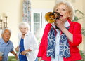 Betty White's Off Their Rockers: Episode 5
