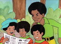 The Jackson 5ive: Moe White & the 7 Dwarfs