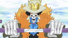 One Piece 582: Startling! the Secret of the Island Is Finally Revealed!