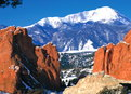 America's National Parks: Pikes Peak Summit