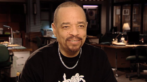 Ice-T Talks Tyson