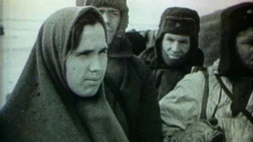 Survival at Stalingrad