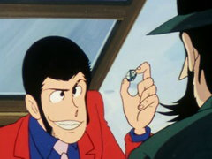 Getting' Jigen With It Image