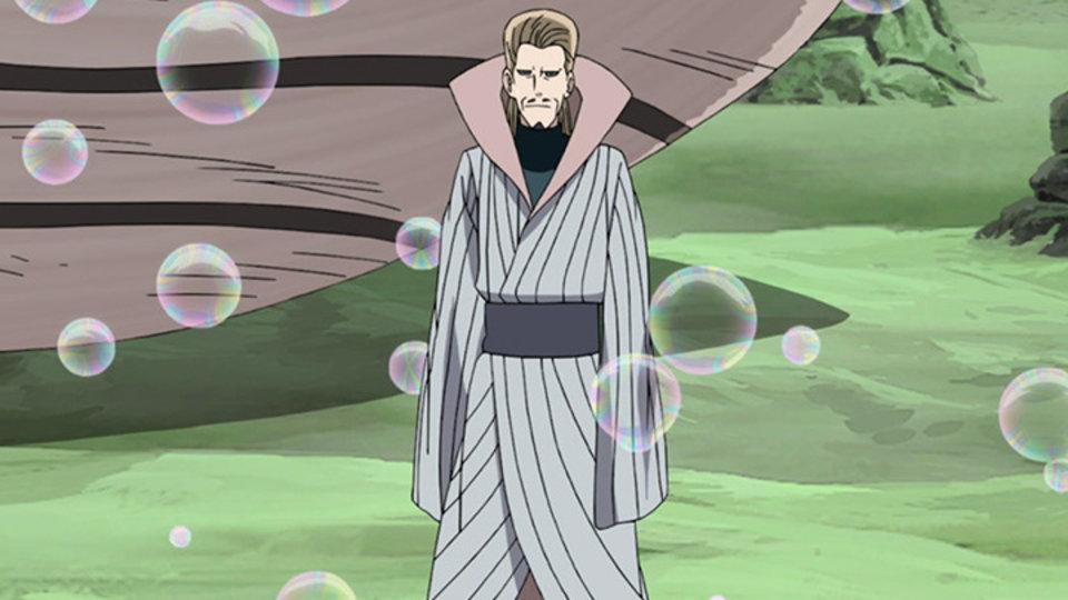 Naruto shippuden episode 300