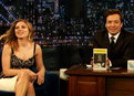 Late Night with Jimmy Fallon: Scarlett Johannson On Her Broadway Play