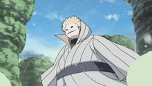 Naruto Shippuden 302: Terror! the Steam Imp
