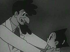 Birth of Astro Boy image