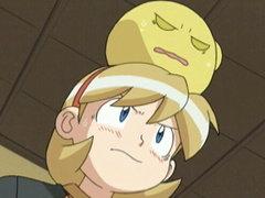 Onsokumaru Gets Angry image