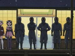 The Ninjas Have Christmas image