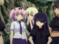 (Sub) Hebijo Clandestine Girls' Academy image