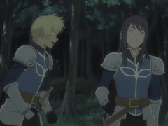 (Dub) Tales of Vesperia: the First Strike - Trailer image