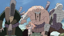 Naruto Shippuden 303: Ghosts from the Past