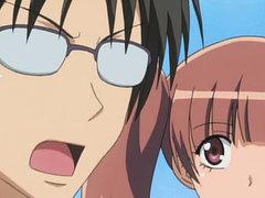 Misaki Goes to Miyabigaoka image