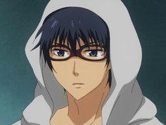Usui's Rival?! Hinata Shintani image
