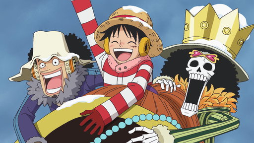 (Sub) Meeting Again After Two Years! Luffy and Law!